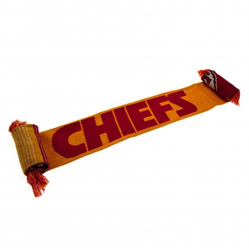 Cachecol Kansas City Chiefs 179000