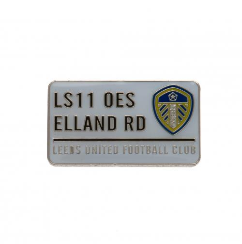 Broche Leeds United 179245