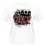 Camiseta Black Veil Brides 179590