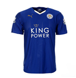 Camiseta Leicester City F.C. 179643