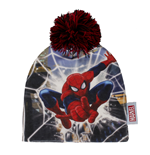 Gorro Premium Spiderman