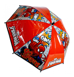 Guarda-chuva Manual Spiderman