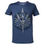 Camiseta Assassins Creed 179965