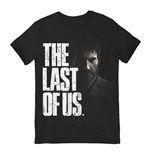 Camiseta The Last Of Us 180001