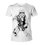 Camiseta Star Wars 180068