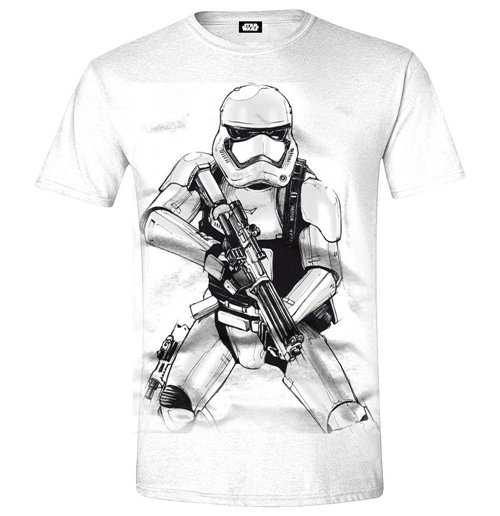 Camiseta Star Wars 180081