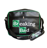 Bolsa Messenger Breaking Bad 180277