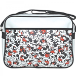 Bolsa Retro Mickey Mouse - Mickey And Minnie - Repeat