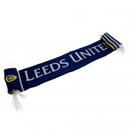 Cachecol Leeds United 180374