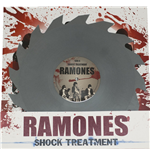 Vinil Ramones - Shock Treatment