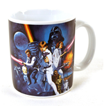 Caneca Star Wars - A New Hope