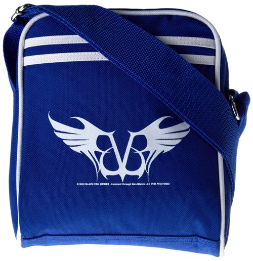 Bolsa Messenger Black Veil Brides 180587