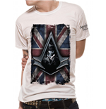 Camiseta Assassins Creed 180611