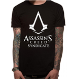 Camiseta Assassins Creed 180612