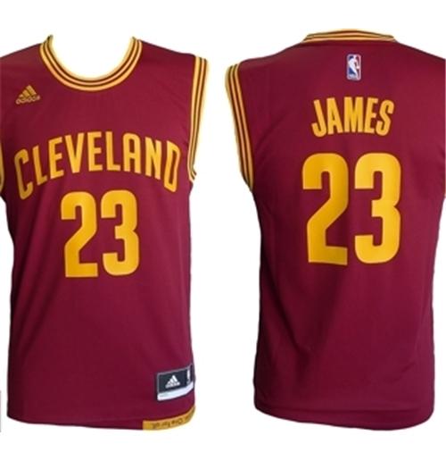 61cbebabc Camiseta Cleveland Cavaliers James Original  Compra Online em Oferta