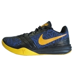 Sapatos Los Angeles Lakers Kobe Mentality