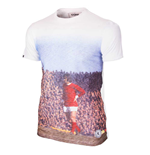 Camiseta George Best (Branco)