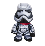 Star Wars Episode VII Pelúcia Captain Phasma 17 cm