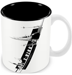 Star Wars Episode VII Caneca X-Wing Resistance