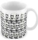 Star Wars Episode VII Caneca Stormtroopers