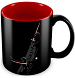 Star Wars Episode VII Caneca Kylo Ren