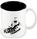 Star Wars Episode VII Caneca Flametrooper
