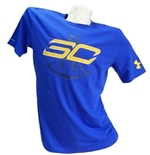 Camiseta Golden State Warriors  181225