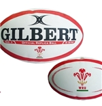 Bola de Rugby Gales Rugby 181233