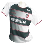 Camiseta Leicester Tigers Home 2016