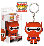 Chaveiro Big Hero 6 181541