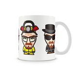 Caneca Breaking Bad 181545