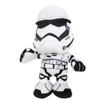 Star Wars Episode VII Pelúcia Stormtrooper 17 cm