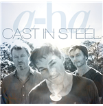 Vinil A-Ha - Cast In Steel
