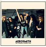 Vinil Aerosmith - Virginia Connection 1988 (2 Lp)
