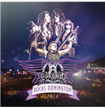 Vinil Aerosmith - Rocks Donington 2014 (3 Lp+Dvd)