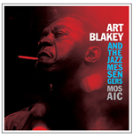 Vinil Art Blakey & The Jazz Messengers - Mosaic