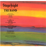 Vinil Band (The) - Stage Fright