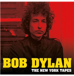 Vinil Bob Dylan - The New York Tapes Red Vinyl