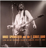 Vinil Bruce Springsteen & E Street Band - Live At My Father's Place In Roslyn  Ny July 31  1973 Wlir Fm