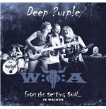Vinil Deep Purple - From The Setting Sun… In Wacken (3 Lp)