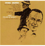 Vinil Frank Sinatra - The World We Knew