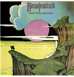 Vinil Hawkwind - Warrior On The Edge Of Time