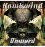 Vinil Hawkwind - Onwards (2 Lp+2 Cd)