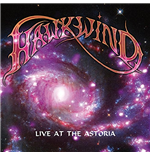 Vinil Hawkwind - Live At The Astoria (2 Lp)