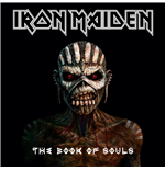 Vinil Iron Maiden - The Book Of Souls (3 Lp)