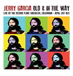 Vinil Jerry Garcia - Old & In The Way
