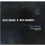 Vinil Jerry Garcia & Merl Saunders - The System: Live At Lion's Share (2 Lp)