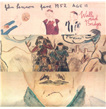 Vinil John Lennon - Walls And Bridges
