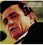 Vinil Johnny Cash - At Folsom Prison (2 Lp)
