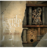 Vinil Lamb Of God - VII: Sturm Und Drang (2 Lp)